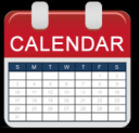 {Ironworkers Local 720 Calendar of Events}