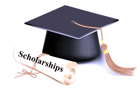 {Scholarship Application 2018}