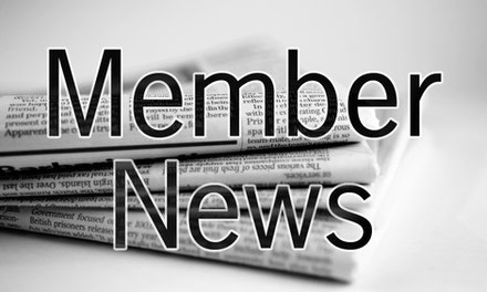 {Member Announcements & Events}
